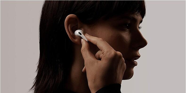 AirPods Pro, AirPods 2 : jusqu'à 16% de réduction sur les écouteurs Apple