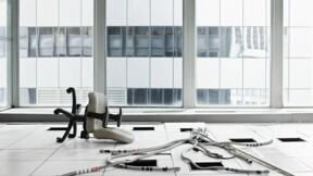 Les entreprises redoutent une faillite de leurs fournisseurs, craintes sur l'approvisionnement