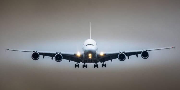 Les Airbus A380 d'Air France ne voleront plus