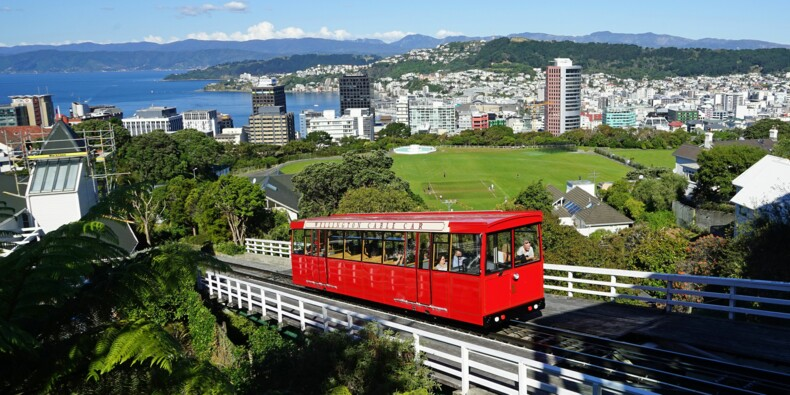 La Nouvelle-Zélande envisage la semaine de 4 jours pour doper le tourisme et l'hôtellerie