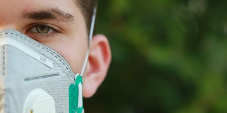Covid-19 : le variant Delta fait exploser les infections à un rythme inédit en France !