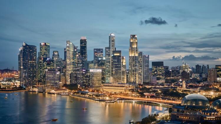 Singapour : une personne condamnée à mort via l'application Zoom