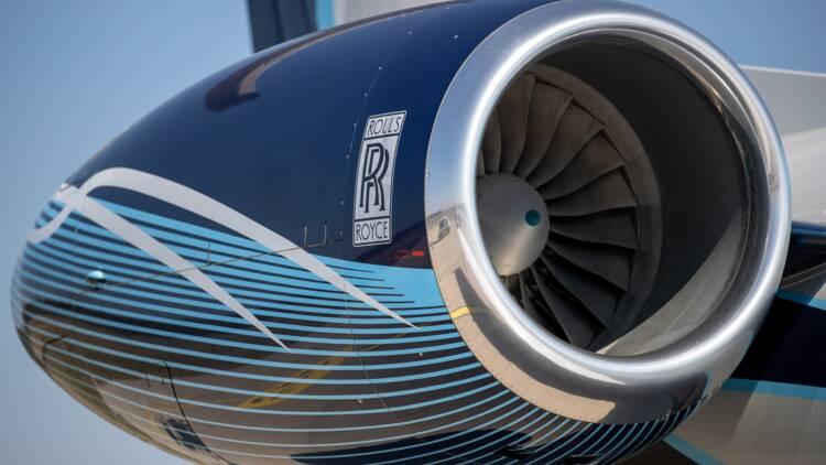 Rolls-Royce taille dans ses effectifs, mais pas dans la défense