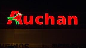 Auchan : des salariés cessent le travail pour obtenir la prime de 1.000 euros promise