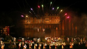 Le Puy du Fou annonce sa réouverture pour le 11 juin