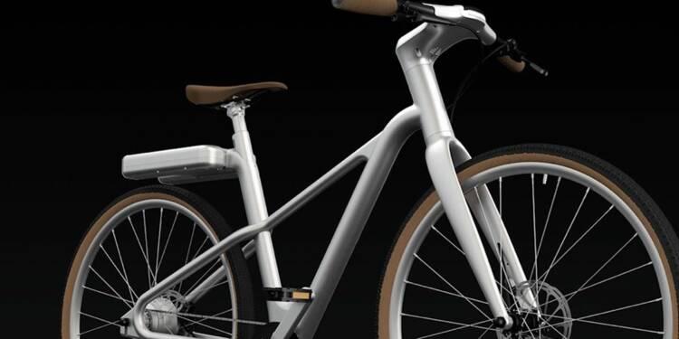 Seb va fabriquer des vélos électriques en partenariat avec Marc Simoncini