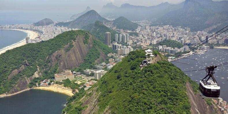 """Brésil : Volkswagen dédommage d'ex-salariés pour """"violations des droits de l'homme"""""""