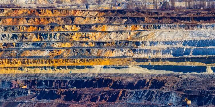 L'une des plus grandes mines d'or au monde placée en quarantaine