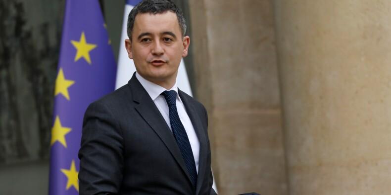 Élu maire à Tourcoing, Gérald Darmanin autorisé à cumuler ses mandats