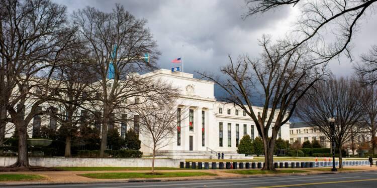 Le bilan de la Fed dépasse 7.000 milliards de dollars !
