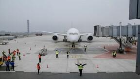 L'incroyable version luxe du Boeing 787
