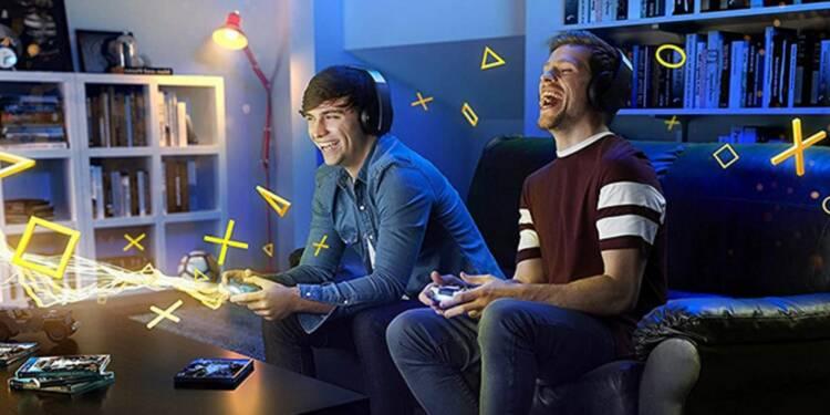 PS4 : 30% de réduction sur les abonnements Plus et Now chez Amazon