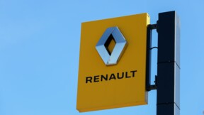 Renault prévoit de supprimer 4.600 emplois en France