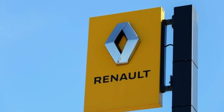 """Renault : """"pas de fermeture"""" pour le site de Flins, mais une """"évolution de l'activité"""""""