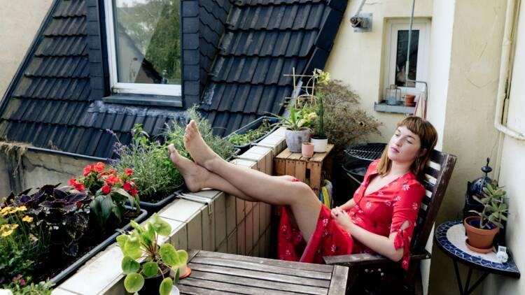 Immobilier : de combien balcons et terrasses valorisent-ils les prix des logements ?