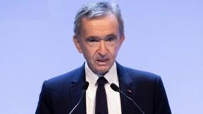 Bernard Arnault vient à son tour à la rescousse d'Arnaud Lagardère