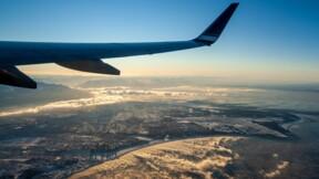Ce petit aéroport est devenu l'un des plus fréquentés au monde