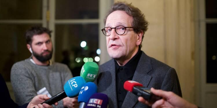Condamné pour harcèlement sexuel, le député Stéphane Trompille échappe pour l'instant à l'exclusion d'En Marche
