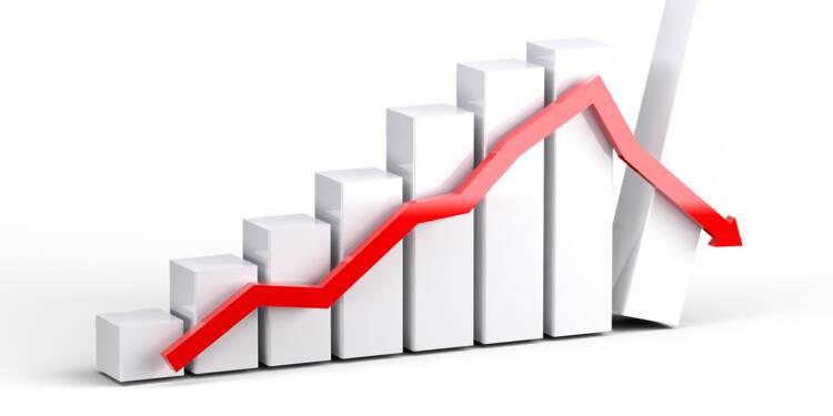 L'économie française tourne à 80%, le PIB devrait reculer de 20% au deuxième trimestre