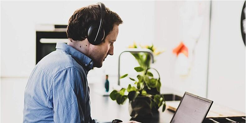 Bose : jusqu'à -20% sur les casques sans fil bluetooth à réduction de bruit