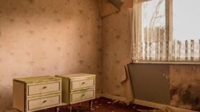 Cette propriétaire du Doubs retrouve sa maison saccagée par les locataires