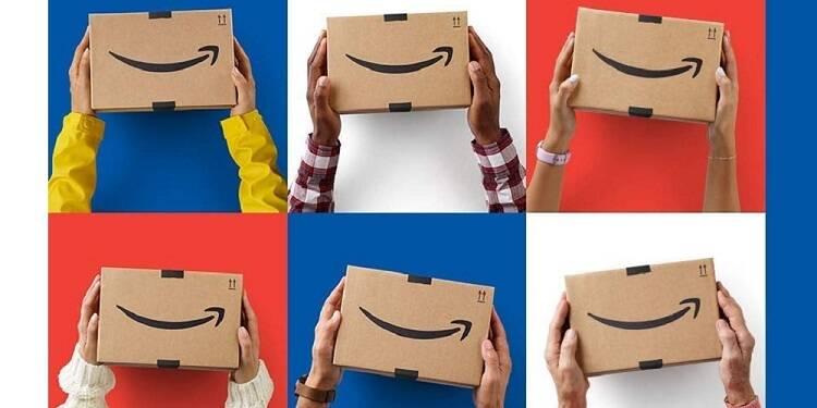 Amazon : les bonnes affaires au rendez-vous pour les French Days