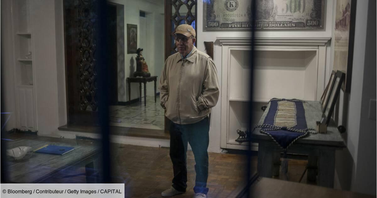 Pourquoi Apple pourrait verser des milliards au frère de Pablo Escobar