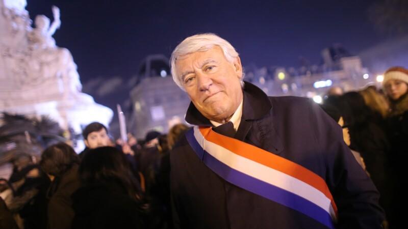 Claude Goasguen, député Les Républicains de Paris, est mort