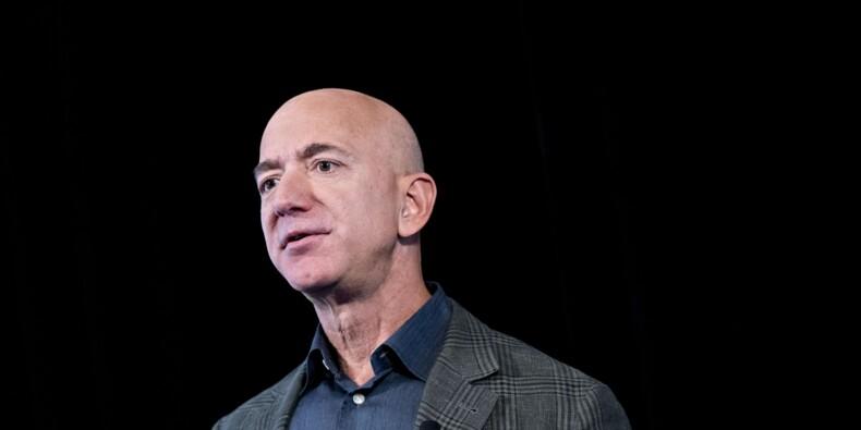 Amazon sous le feu des critiques de ses actionnaires