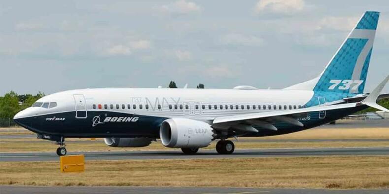 Boeing reprend doucement la production du 737 MAX