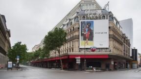 Ouverture ce samedi des Galeries Lafayette Haussmann