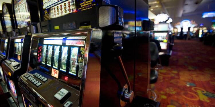 Les casinos vont pouvoir rouvrir mardi