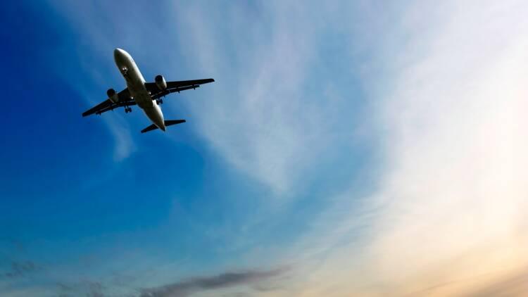 Il loue un Airbus A320 pour faire voler sa famille