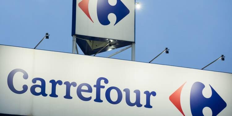 Brésil : une enquête pour corruption entache Carrefour