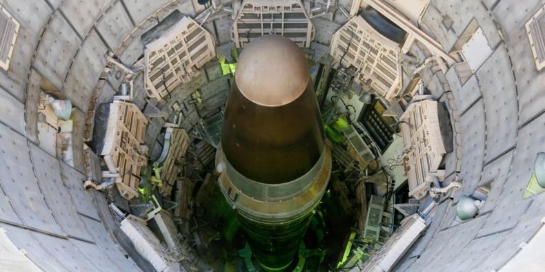 """""""Du danger pour l'Europe de la stratégie nucléaire des États-Unis et de l'OTAN"""""""