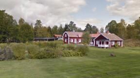 Un village thermal suédois en vente pour une somme rondelette