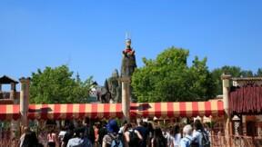 On connaît enfin la date de la réouverture du parc Astérix