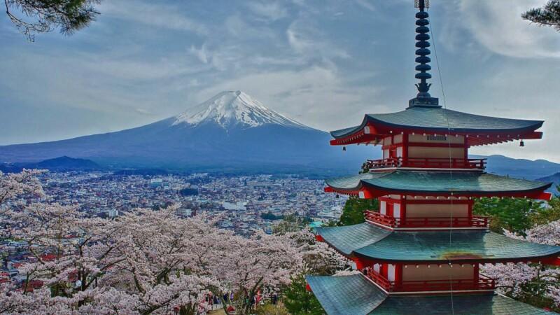 La ville de Yamato au Japon veut interdire le téléphone en marchant