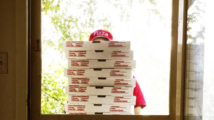 Il reçoit depuis neuf ans des pizzas sans jamais avoir passé commande