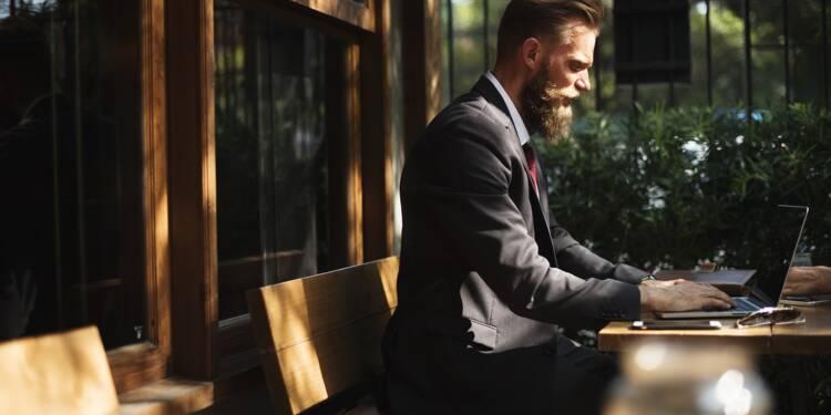 Télétravail : 62% des métiers pourraient se faire à distance