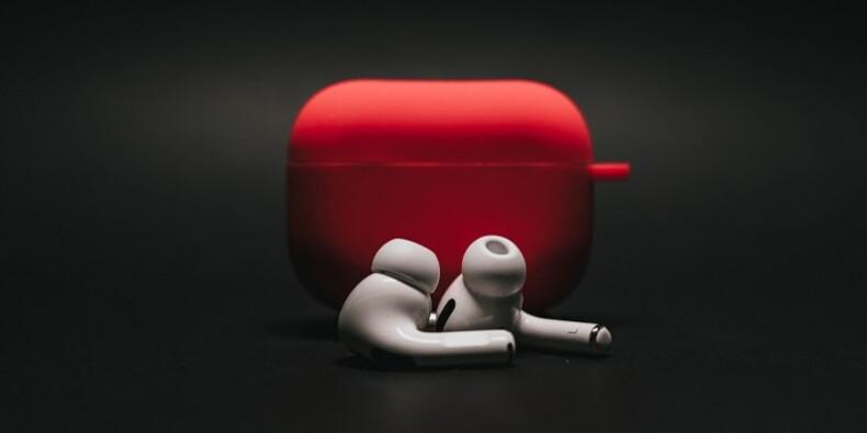 AirPods Pro : les écouteurs à réduction de bruit Apple toujours en promotion sur Amazon