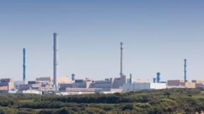Nucléaire : alerte sur un risque de saturation à l'usine de la Hague