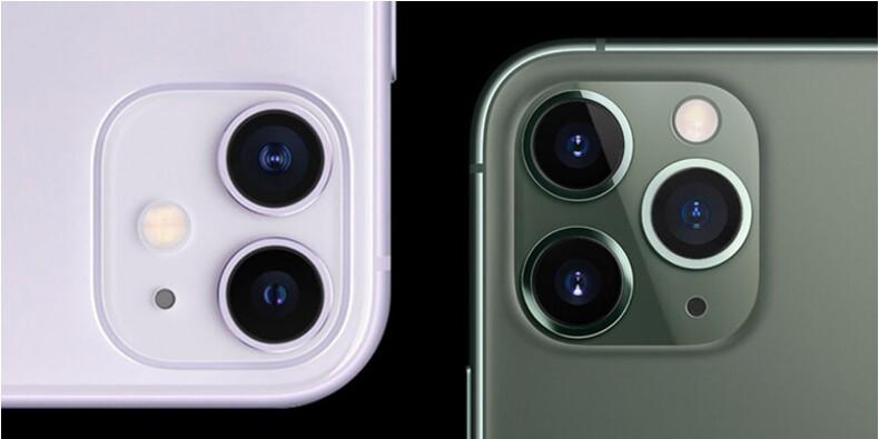 iPhone 11 : les smartphones Apple en promotion chez Amazon