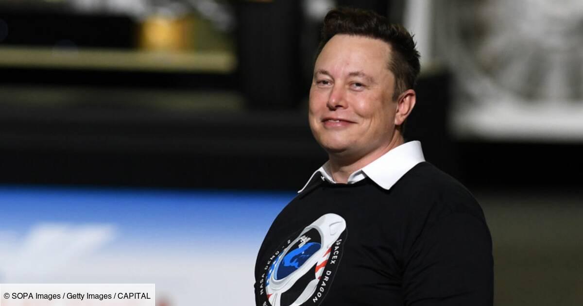 La rémunération stratosphérique que pourrait toucher Elon Musk grâce à Tesla