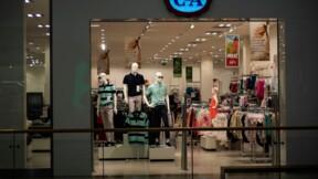 C&A va s'installer dans les hypermarchés Géant