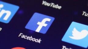 Facebook : les données de 500 millions d'utilisateurs mises en ligne