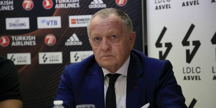 Arrêt de la Ligue 1 : un soutien inattendu pour Jean-Michel Aulas