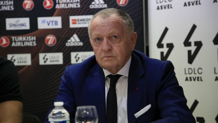 Le ton est monté entre Jean-Michel Aulas et Didier Quillot, le DG de la Ligue de football