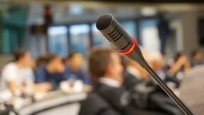 """Au travail, """"l'enjeu d'une prise de parole n'est pas d'informer, mais d'inciter à l'action"""""""