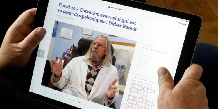 """Hydroxychloroquine : le professeur Raoult avait-il obtenu le consentement """"libre et éclairé"""" de ses patients ?"""